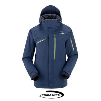 Veste de ski homme REVEL STOKE night blue