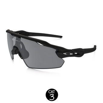 Gafas de sol RADAR® EV PITCH® matte black - black iridium®