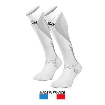 Calcetines de recuperación PRORECUP® ELITE blanco