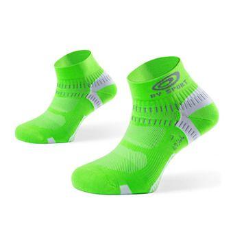 Socquettes LIGHT ONE vert