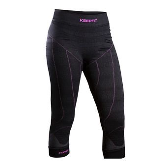 Cuissard anti-cellulite femme KEEPFIT fushia