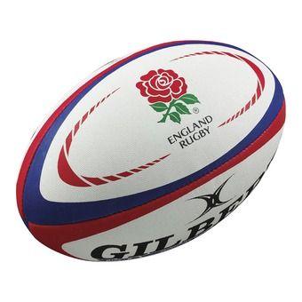 Balón rugby ANGLETERRE réplica T.5