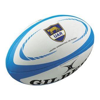 Balón rugby ARGENTINE réplica T.5