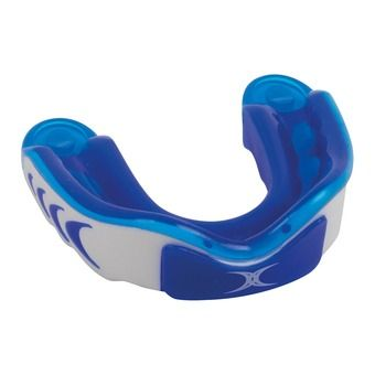 Protège-dents VIRTUO 3DY blue/white