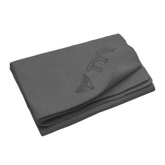 Serviette DRY OFF LARGE charcoal
