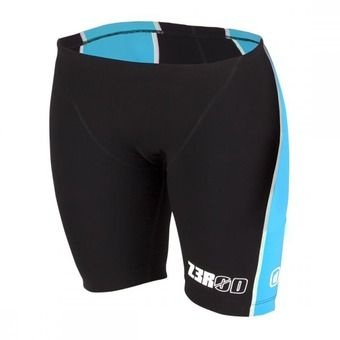 Cuissard trifonction femme iSHORTS black/atoll