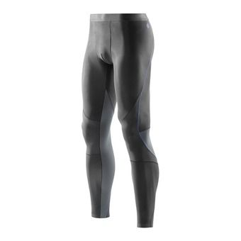 Collant de compression homme RY400 graphite/blue