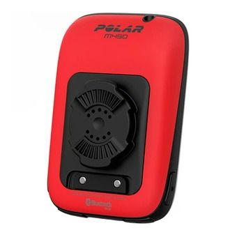 Coque COVER rouge pour M450