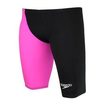 Jammer hombre FASTSKIN® LZR RACER ELITE 2 black/pink