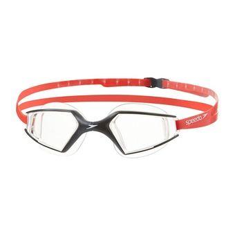 Lunettes de natation AQUAPULSE MAX 2 black/clear