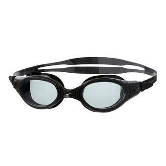 Lunettes de natation BIOFUSE FUTURA black/smoke