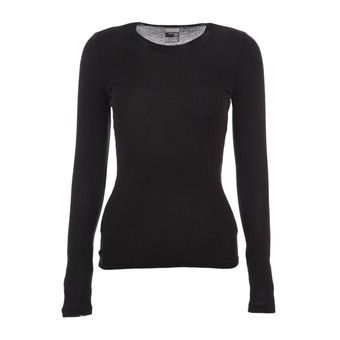 Sous-couche ML femme EVERYDAY CREWE black
