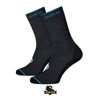 Chaussettes ALLROUND odlo graphite grey
