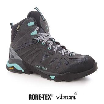 Chaussures randonnée femme CAPRA MID GTX® granite