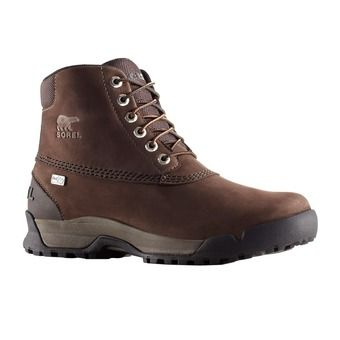 Zapatillas de senderismo hombre SOREL™ PAXSON OUTDRY® black/shark