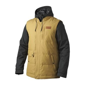 Veste de ski homme LOWBALL copper canyon