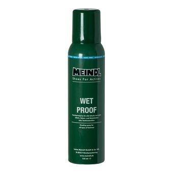 Spray impermeabilizante WET PROOF 150 ml