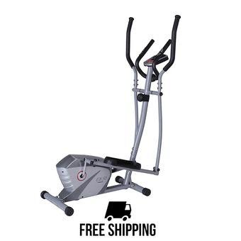 Vélo elliptique EB 50
