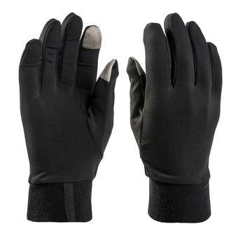 Sous-gants FINGER TOUCH PRO noir