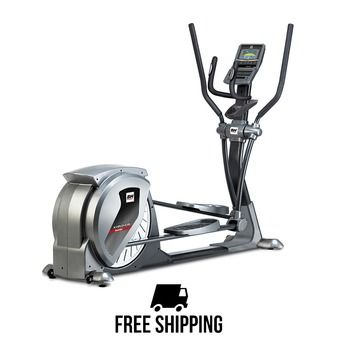 Vélo elliptique 35kg KRONOS GENERATOR