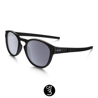 Gafas de sol LATCH matte black/grey