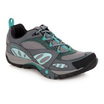 Chaussures randonnée femme AZURA turbulence