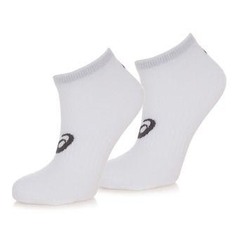 Lot de 3 paires de chaussettes 3PPK PED white