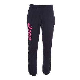 Pantalon de survêtement homme SIGMA dark cobalt/pink glow