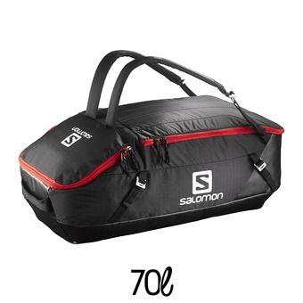 Bolsa de viaje 70L PROLOG black/bright red