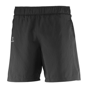Short homme TRAIL RUNNER black