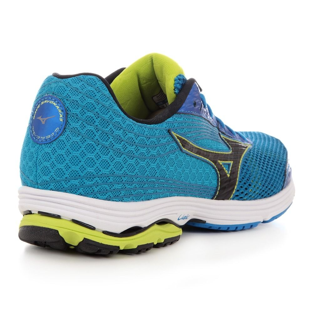... homme WAVE SAYONARA 3 blue lemonade/black/lime - Private Sport Shop