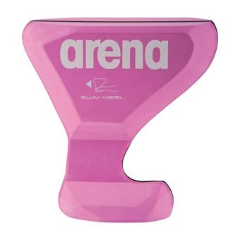 Pull-buoy SWIM KEEL black/pink