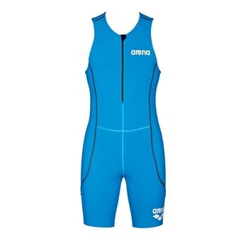 Combinaison trifonction homme TRISUIT ST brillant blue