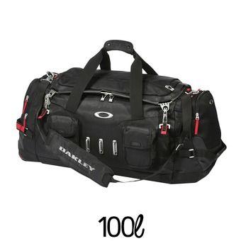 Bolsa de viaje 100L HOT TUB black