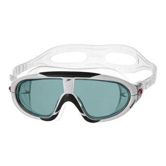 Masque de natation RIFT grey/smoke