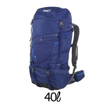 Mochila all-mountain 40L UBIC ultra blue