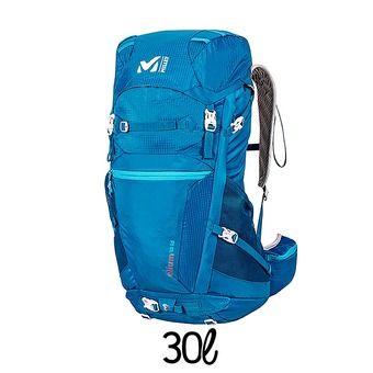 Sac à dos all mountain femme 30L UBIC LD majolica blue