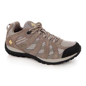 Zapatillas de senderismo mujer REDMOND™ silver sage/sunlit