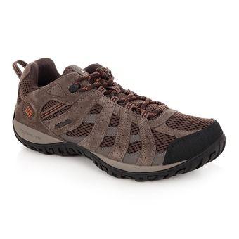 Chaussures randonnée homme REDMOND™ cordovan/dark ginger