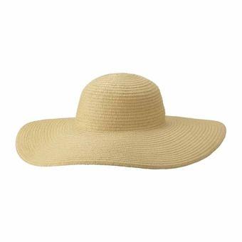 Chapeau femme SUN RIDGE™ II natural