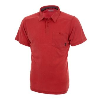 Polo MC homme SUN RIDGE™ II SUPER SONIC