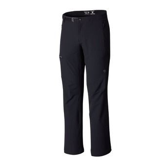 Pantalon Softshell homme CHOCKSTONE MIDWEIGHT black