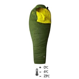 Saco de dormir 0°/-23°C LAMINA™ Z FLAME woodland