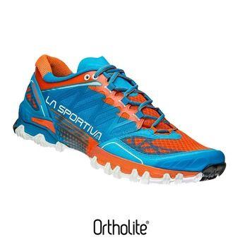 Chaussures de trail homme BUSHIDO blue/flame