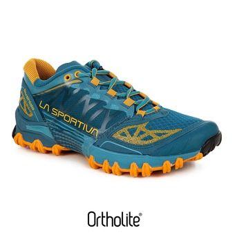 Chaussures de trail femme BUSHIDO fjord