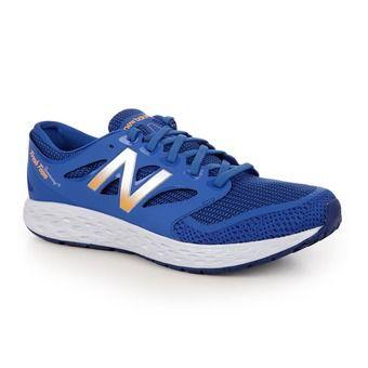 Chaussures running homme MBORACAY V2 blue/white