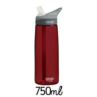 Gourde 750 ml EDDY cardinal