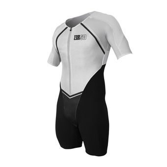 Combinaison TT SUIT black/white