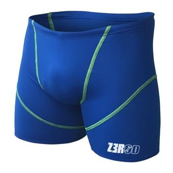 Boxer homme BOXERS royal blue/fluo