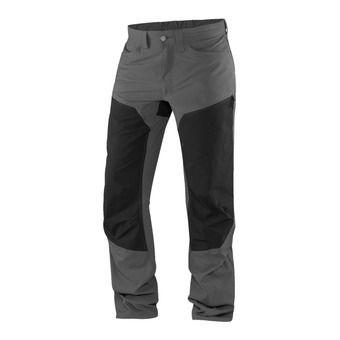 Pantalon trekking homme MID II FLEX magnetite/true black